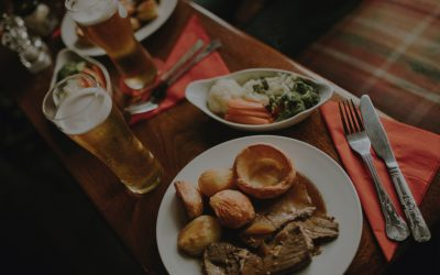 Voted Top 25 Roasts in London
