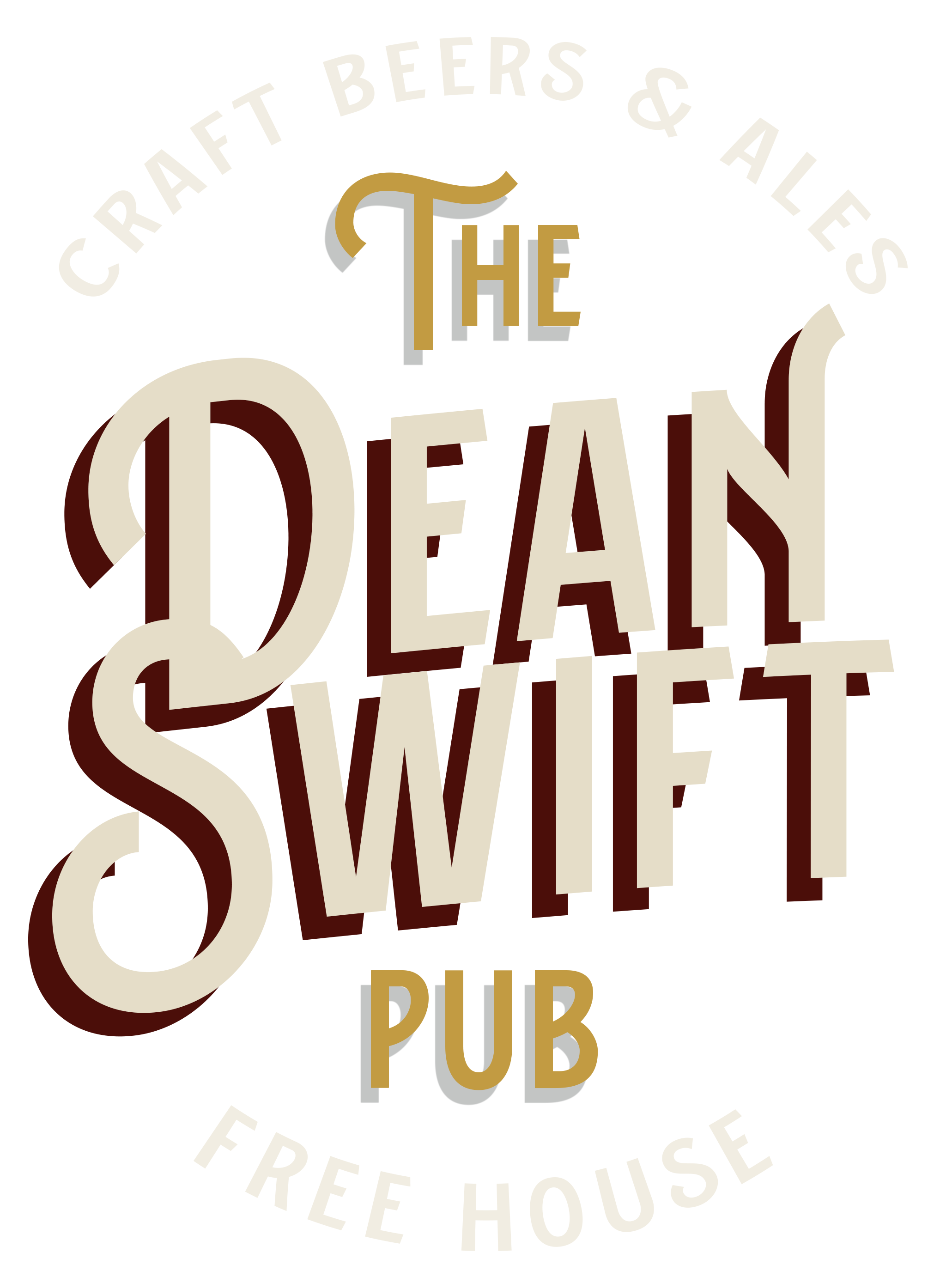 The Dean Swift